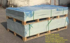Mua tấm nhựa PVC giá rẻ tại Hà Nội ở địa chỉ nào uy tín, chất lượng